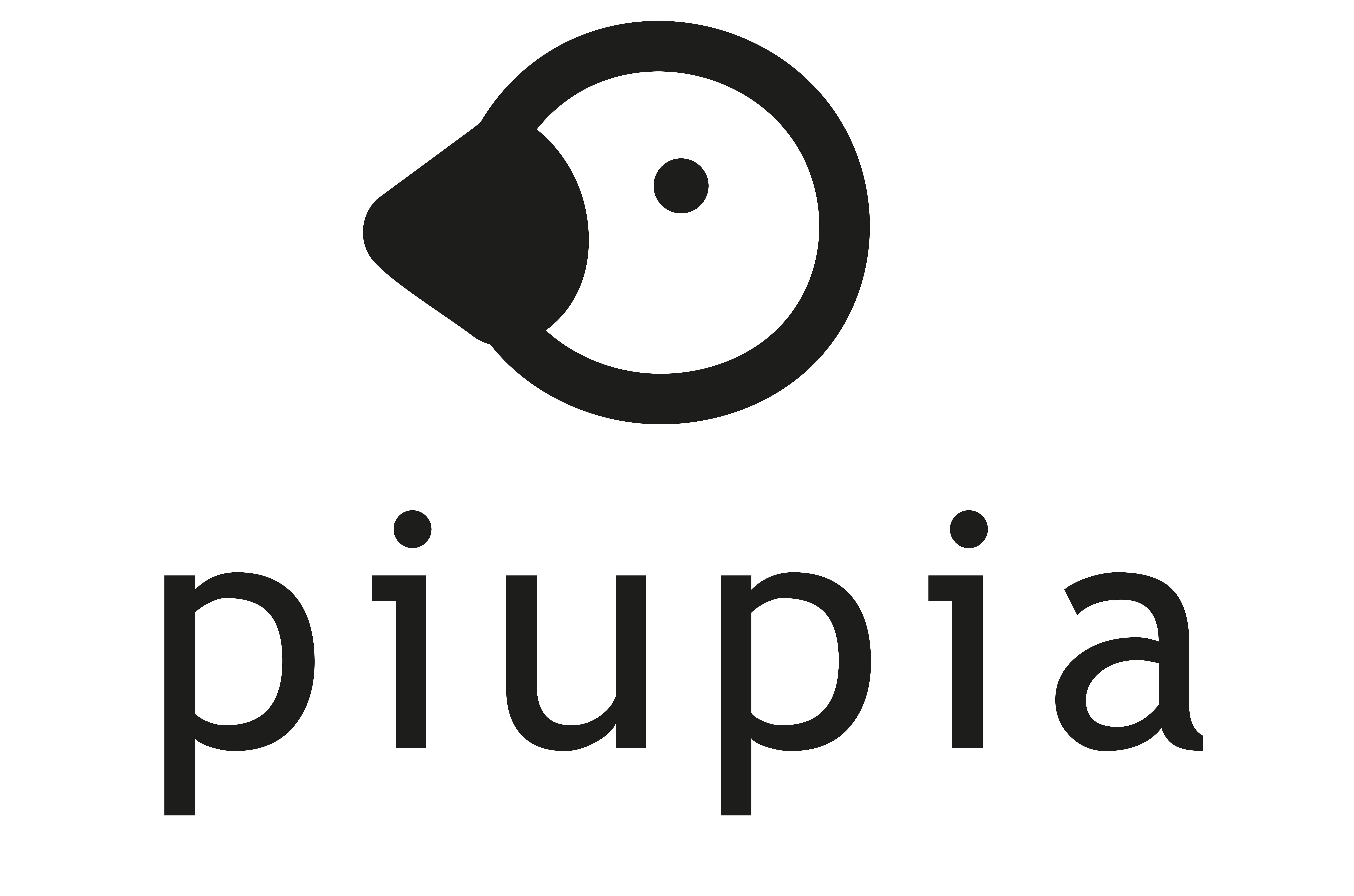 Piupia logo