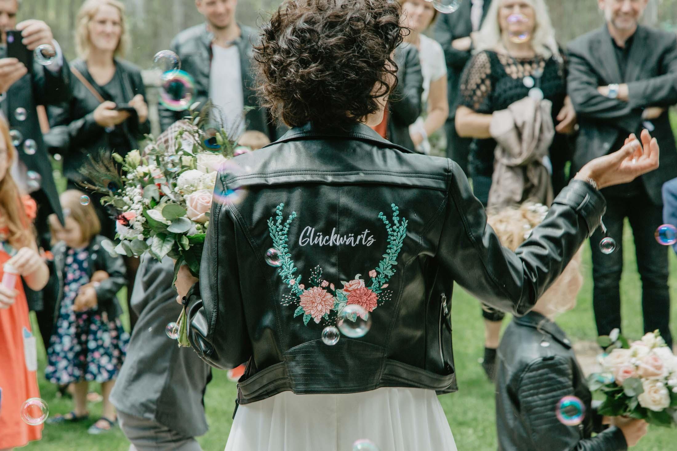 Glückwärts | Hochzeitsplanerin