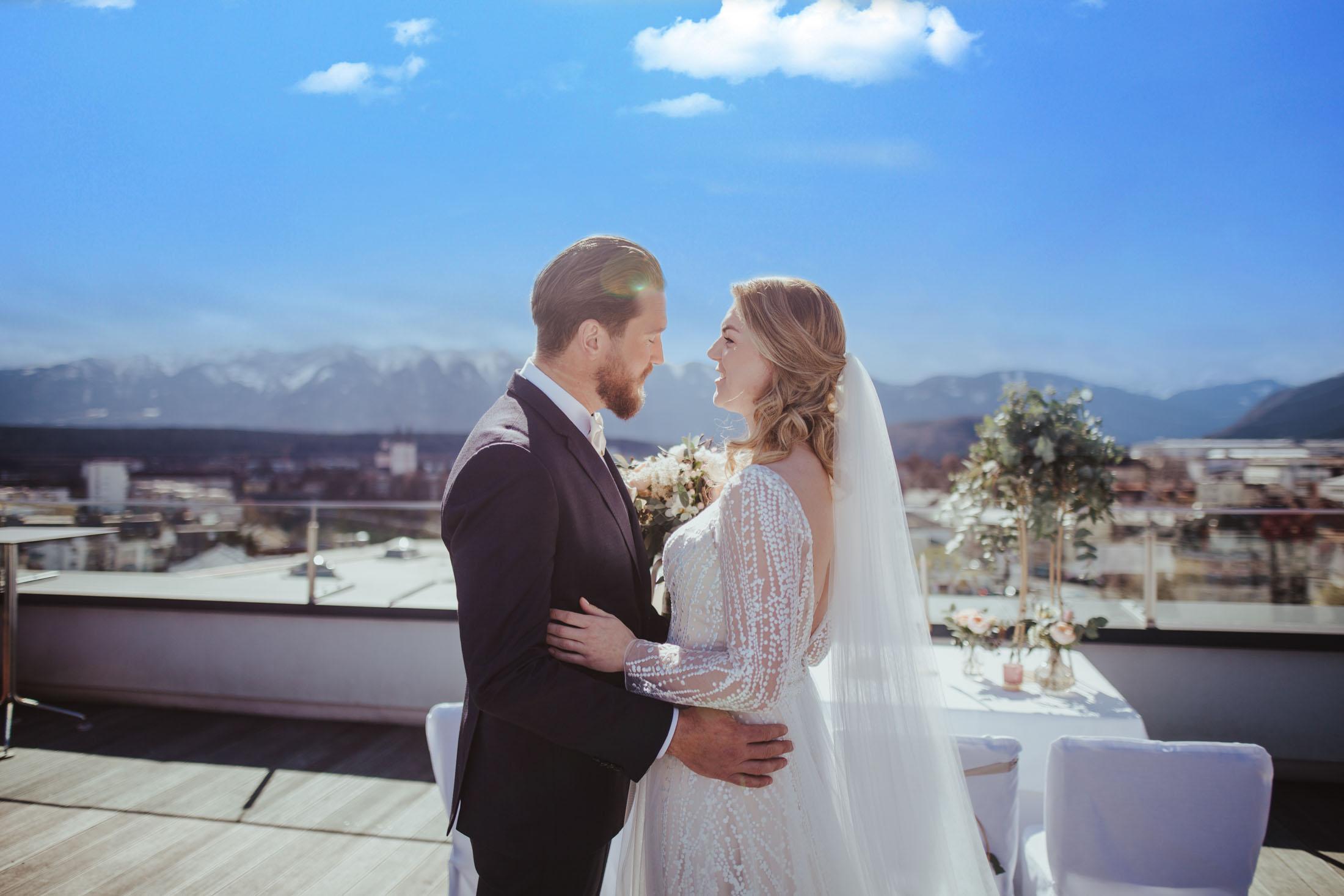 Die schönsten Hochzeitslocations in Vorarlberg
