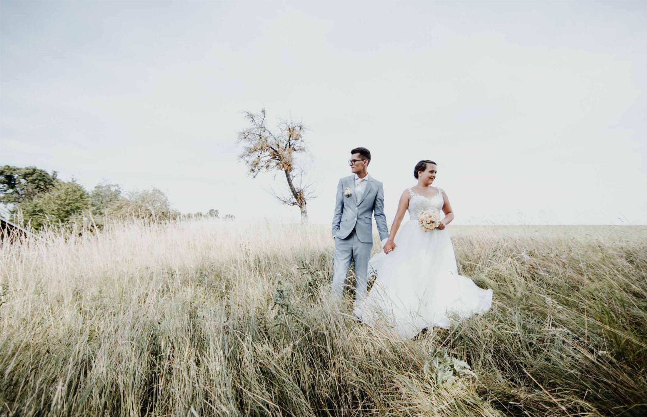 """Hochzeitsfotografen """"Verena & Thomas Schön"""""""