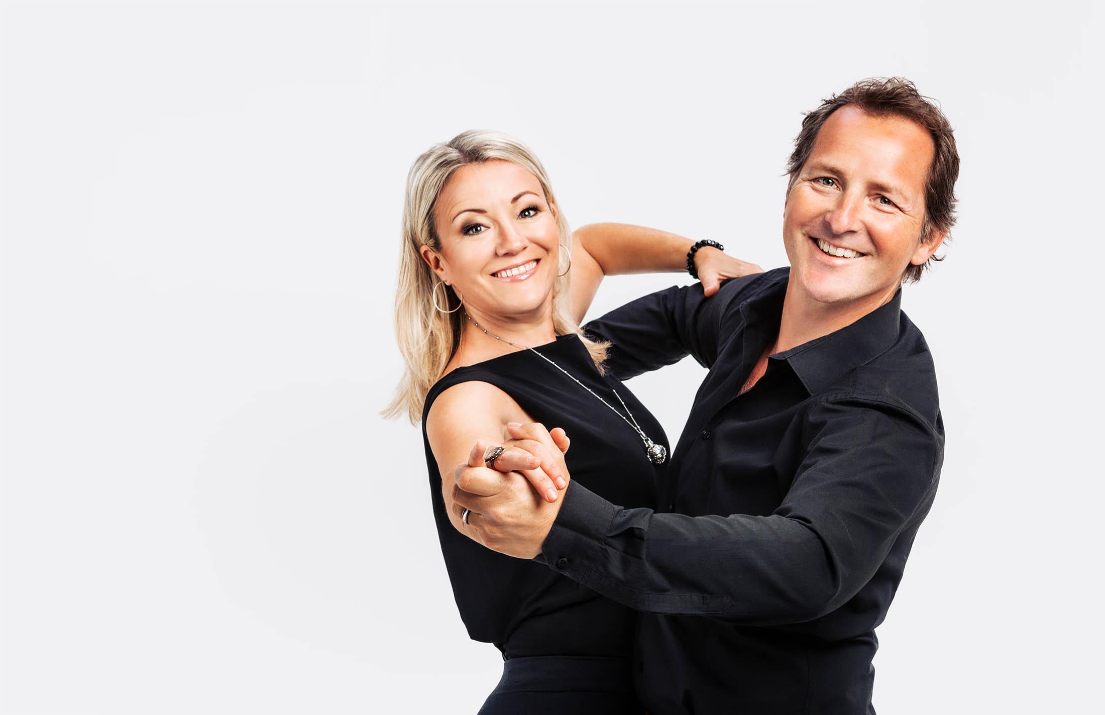 Andy & Kelly Kainz – Tanzkurs für eure Hochzeit