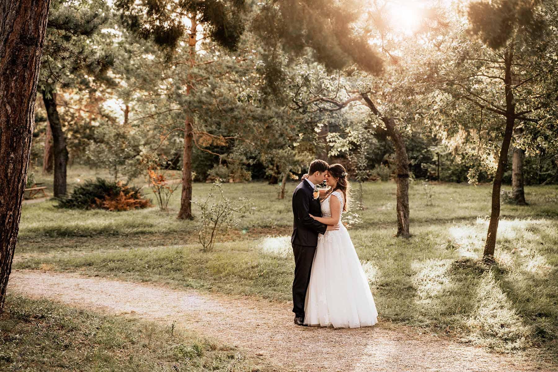 Surfin Birds –Hochzeitsfotografie & Film