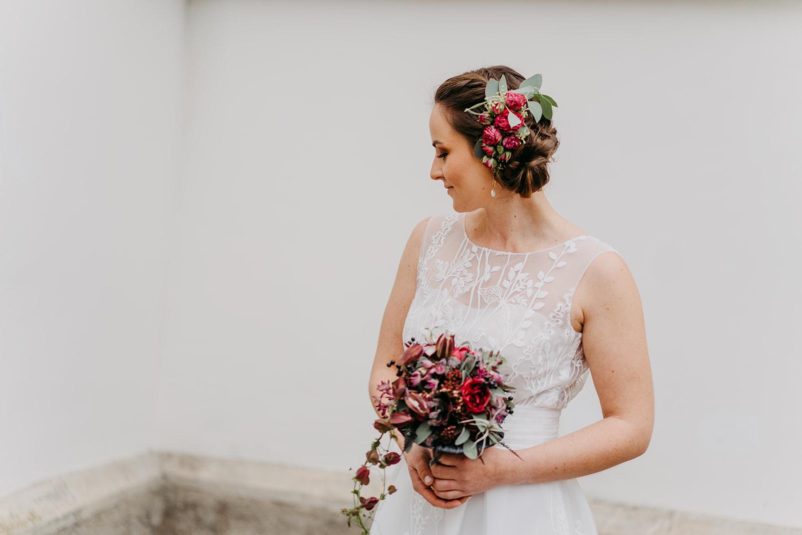 """Brautkleider von """"Heiratslust"""""""