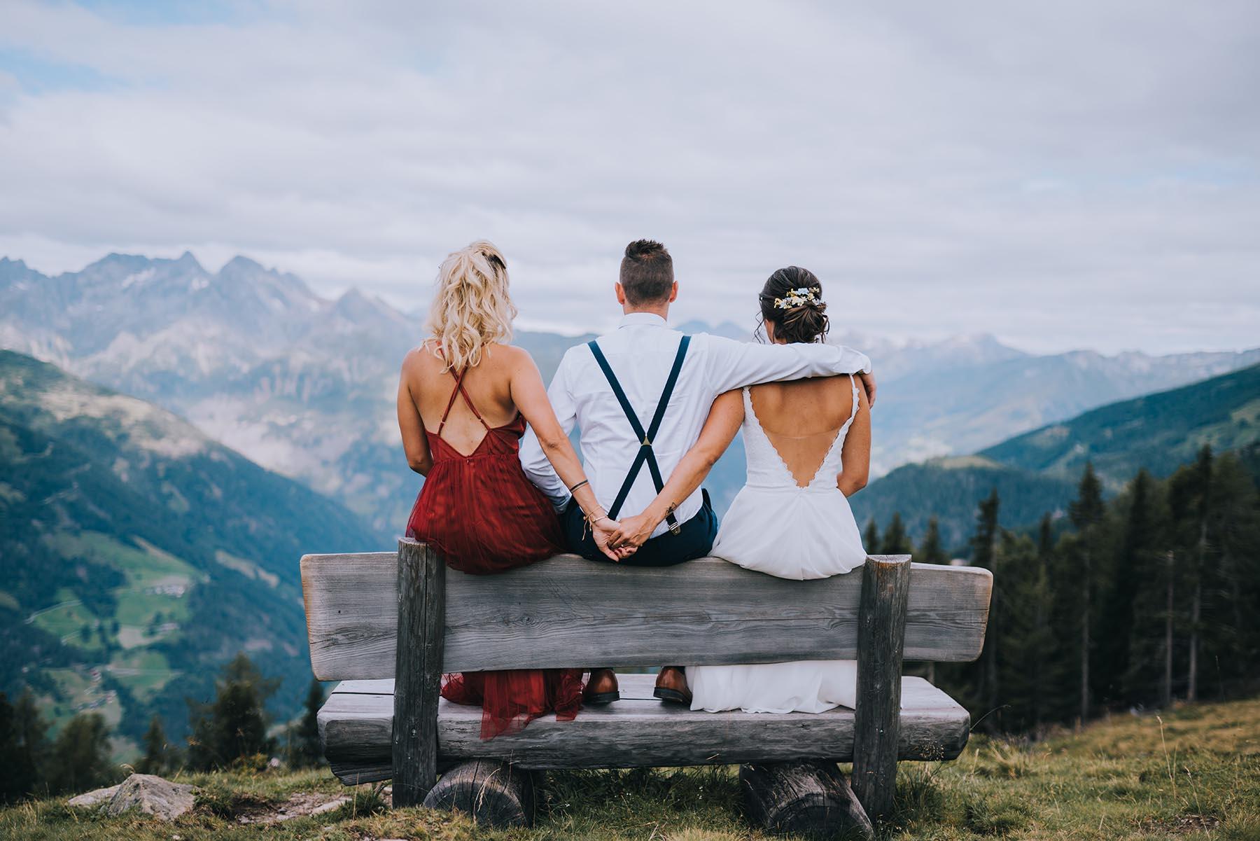 Hochzeitsfotograf Martin Huber