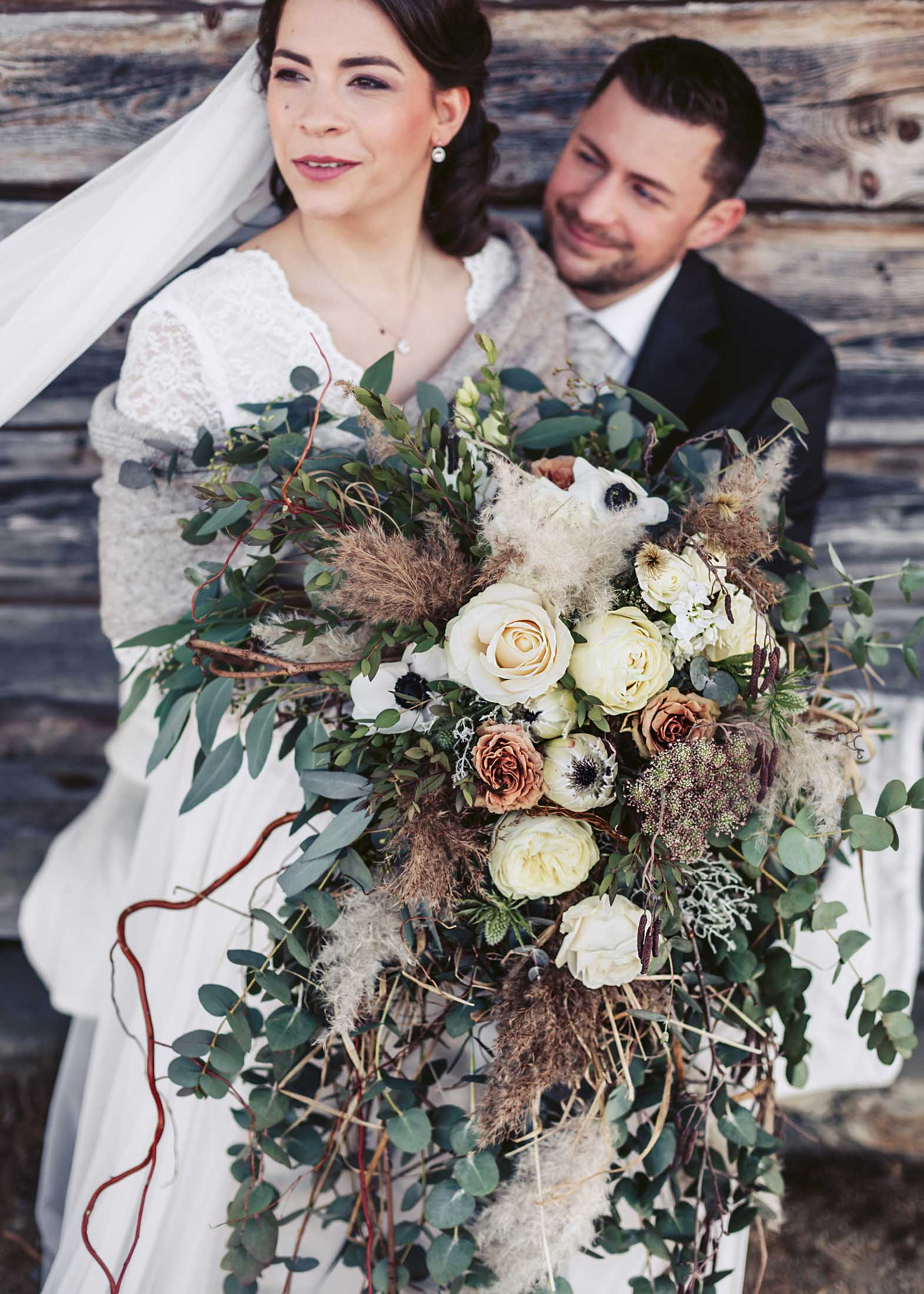 Hochzeitsfloristik Kärnten