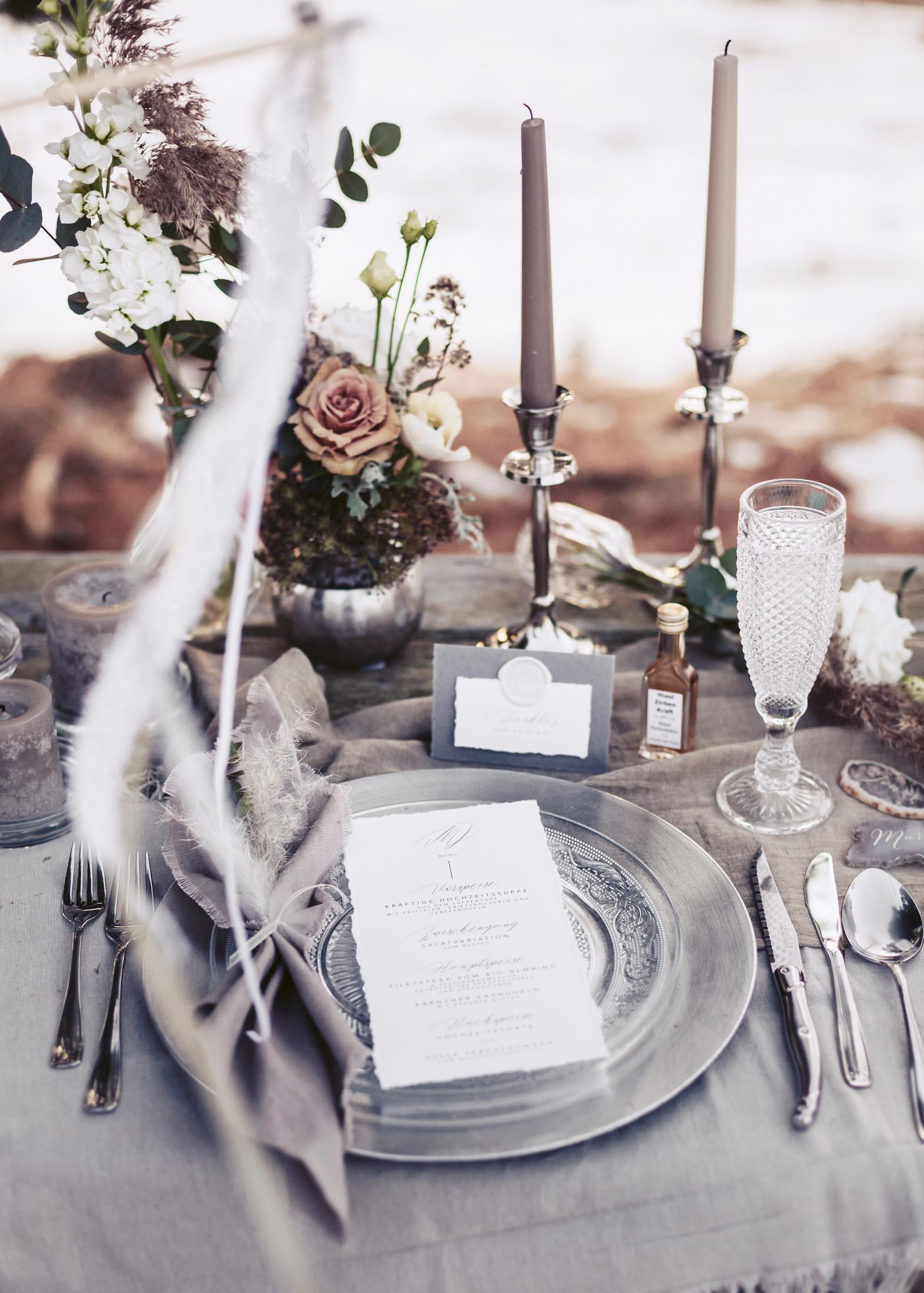 Hochzeit Inspiration Kärnten