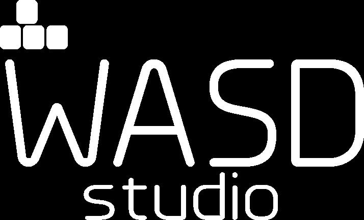 Wasd Studio Logo VR AR Company