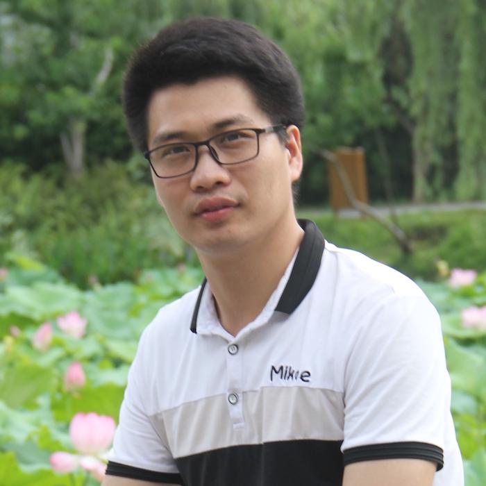 Ivan Deng