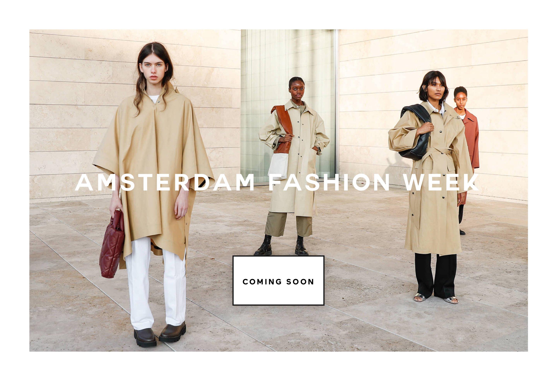 Tnwntytwo   Amsterdam Fashion Week