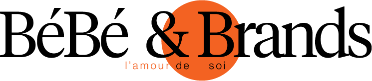 BéBé & Brands logo