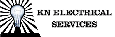 KN Electrical Services Logo