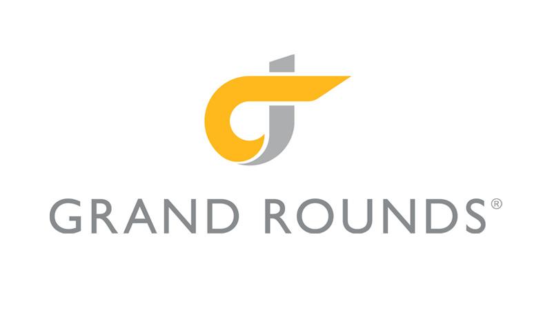 Customer logo.