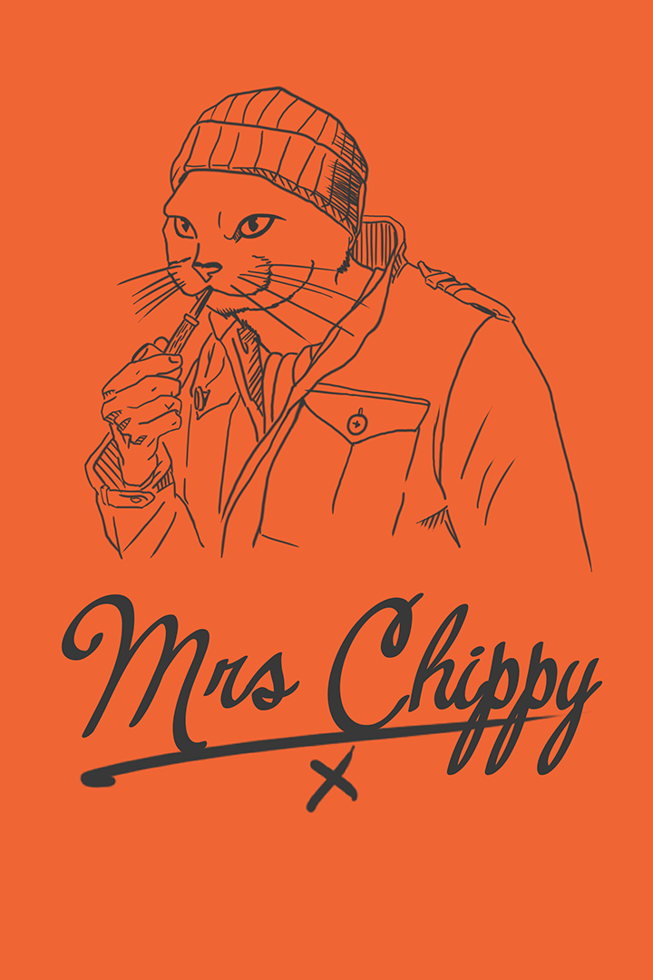 Mrs Chippy