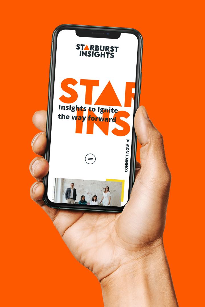Starburst Insights