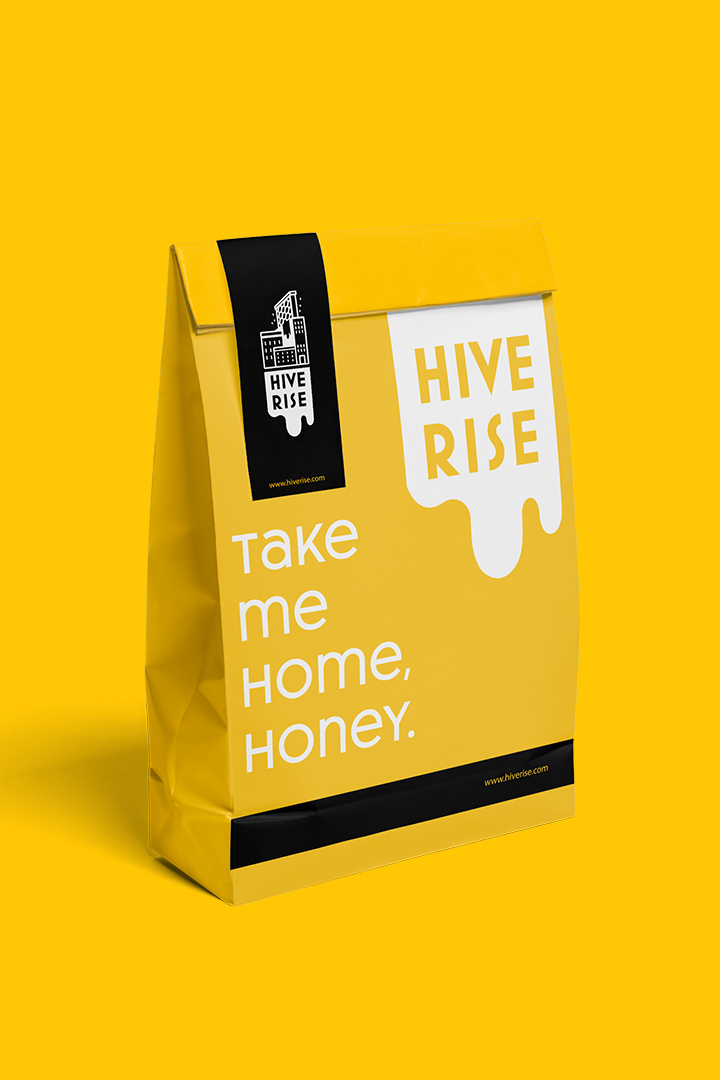 Hive rise