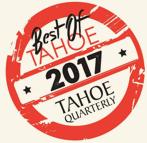 Best of Tahoe 2017 Tahoe Quarterly