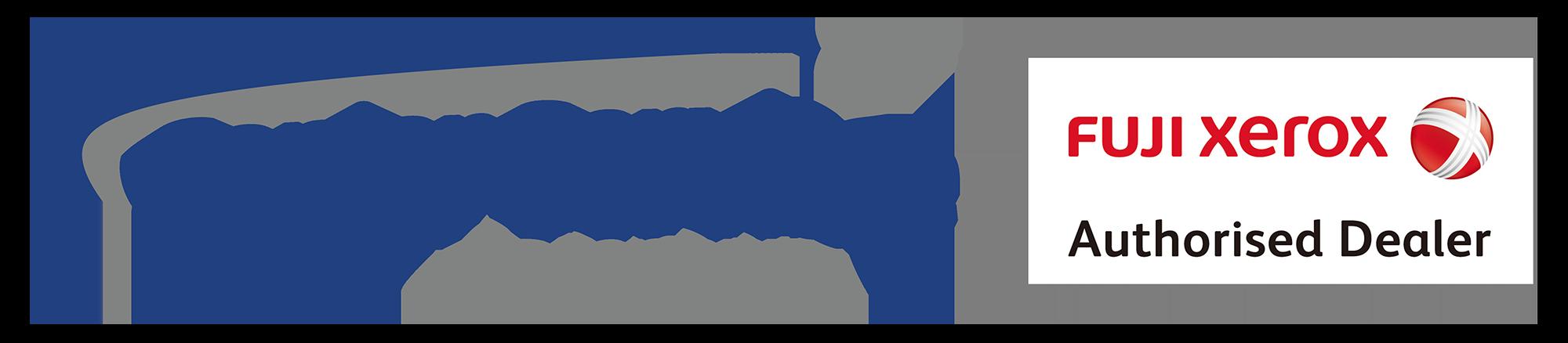 Copier Service Company Logo