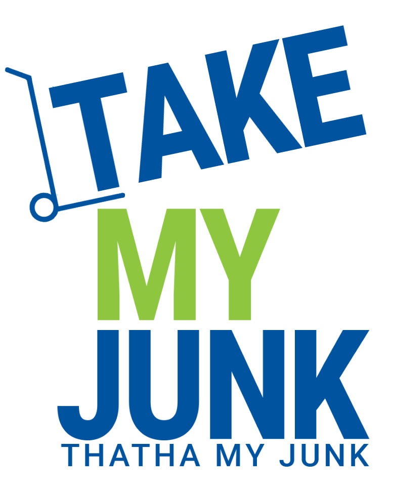 Take my Junk, Thatha my Junk, Safe & Easy Junk Removal Johannesburg.NEED MORE SPACE,MOVE YOUR JUNK. West Rand and Joburg North. We buy and sell. Dylan Abbott
