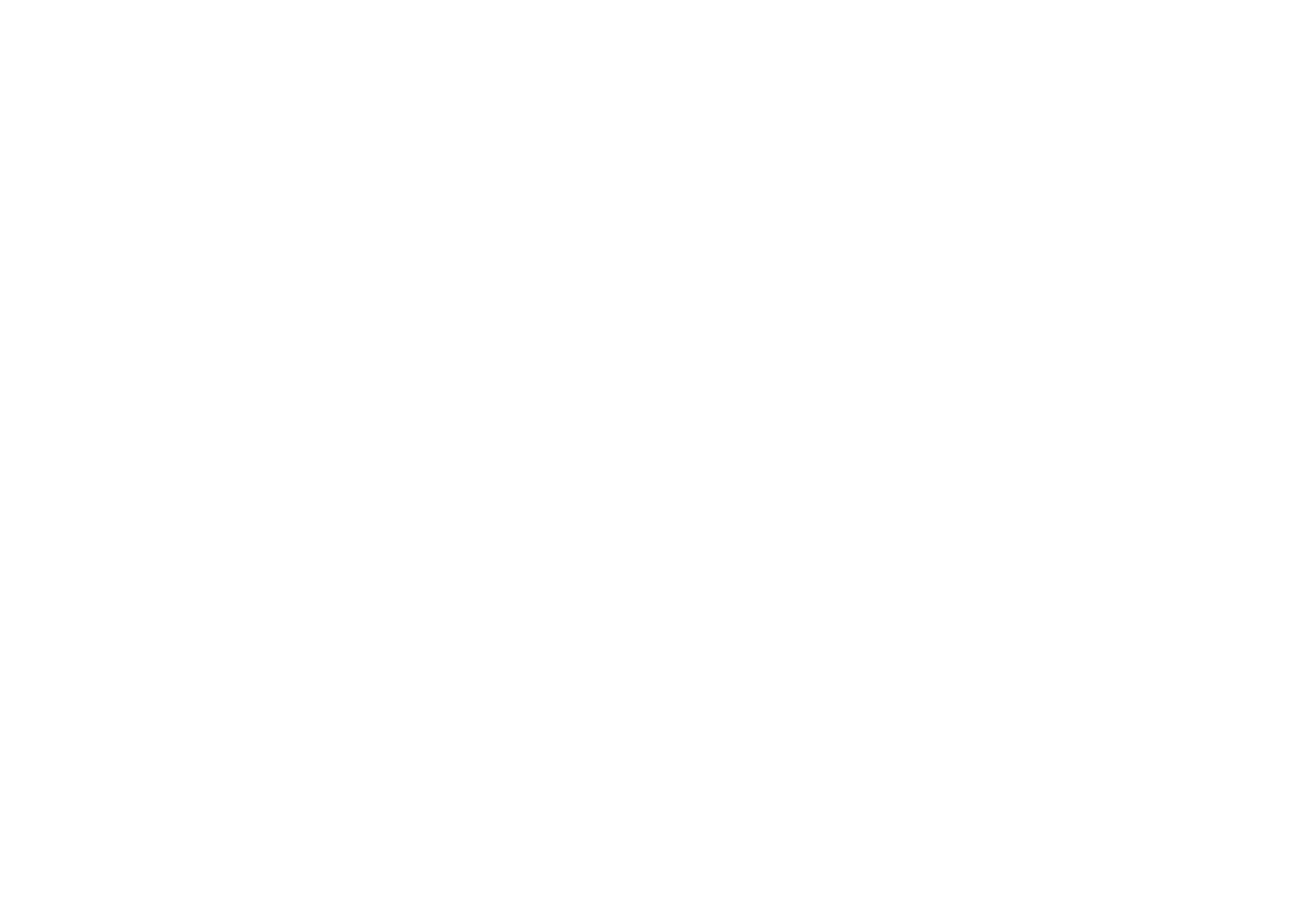 The logo for Marvel, one of teneighty's clients