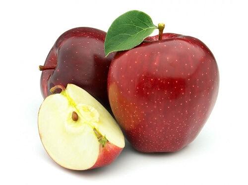 Phụ nữ yếu sinh lý nên ăn táo