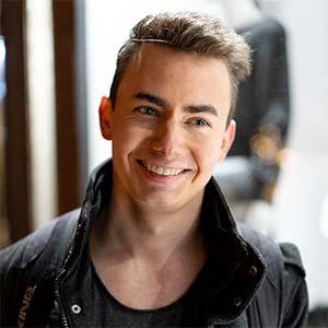 Dario Lancé - Videoproduzent und Grafikdesigner