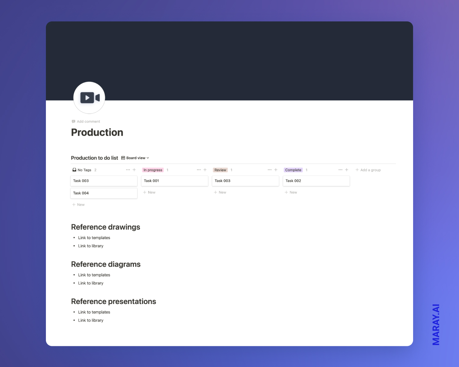 Production phase is the easiest to receive benefits from a well structured design system.