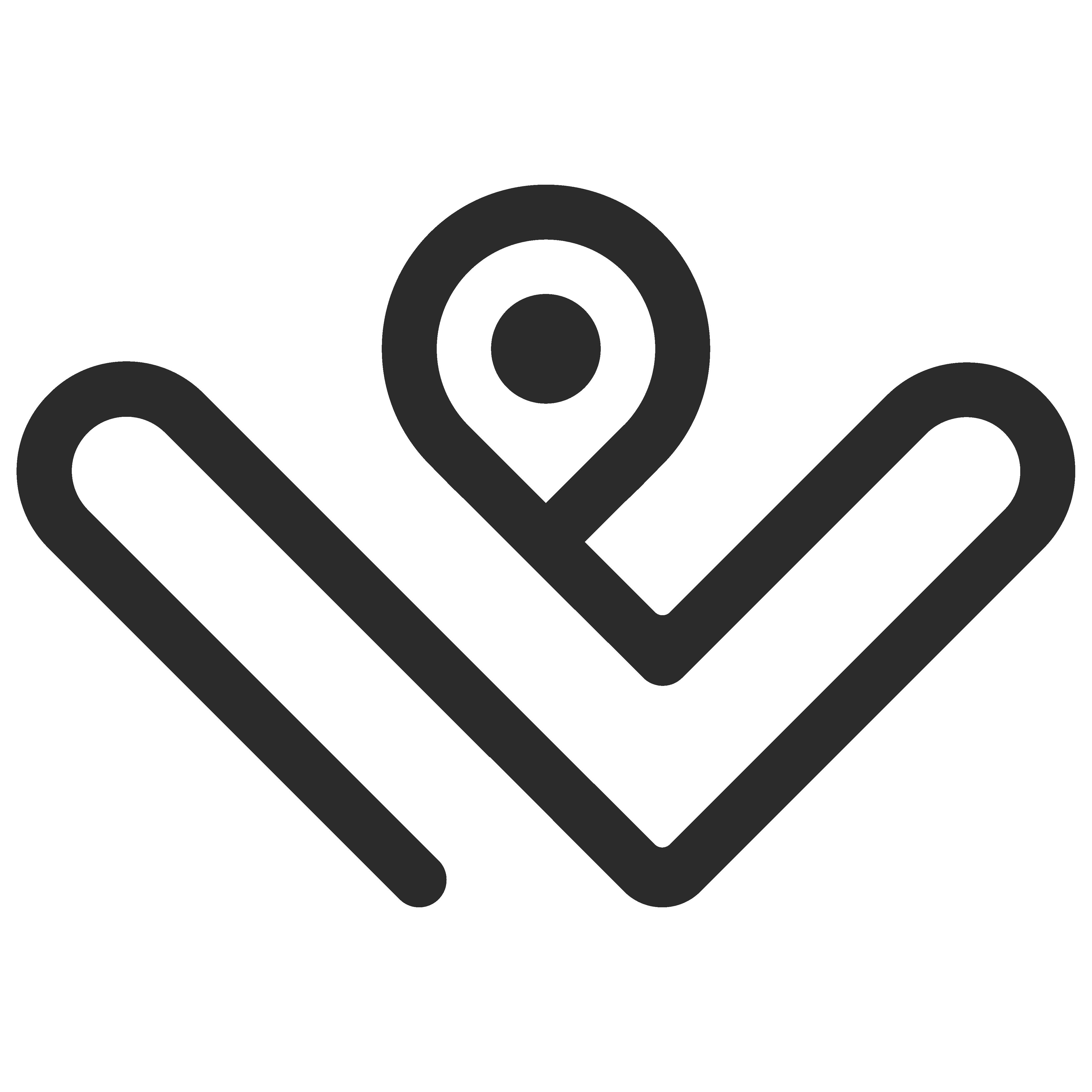 dark webblen logo