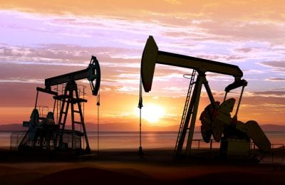 outsourcing oil and gas