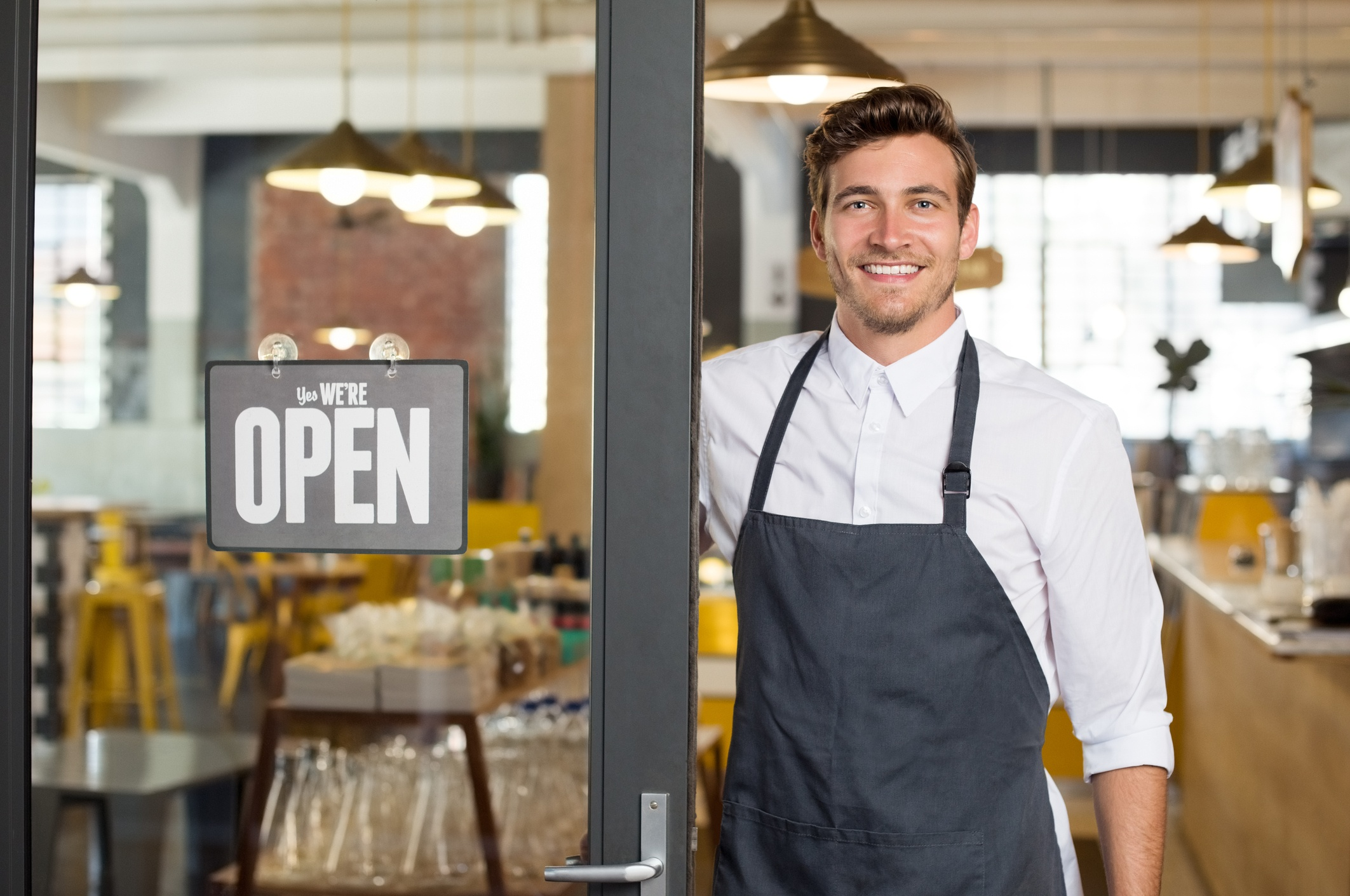 3PL small business