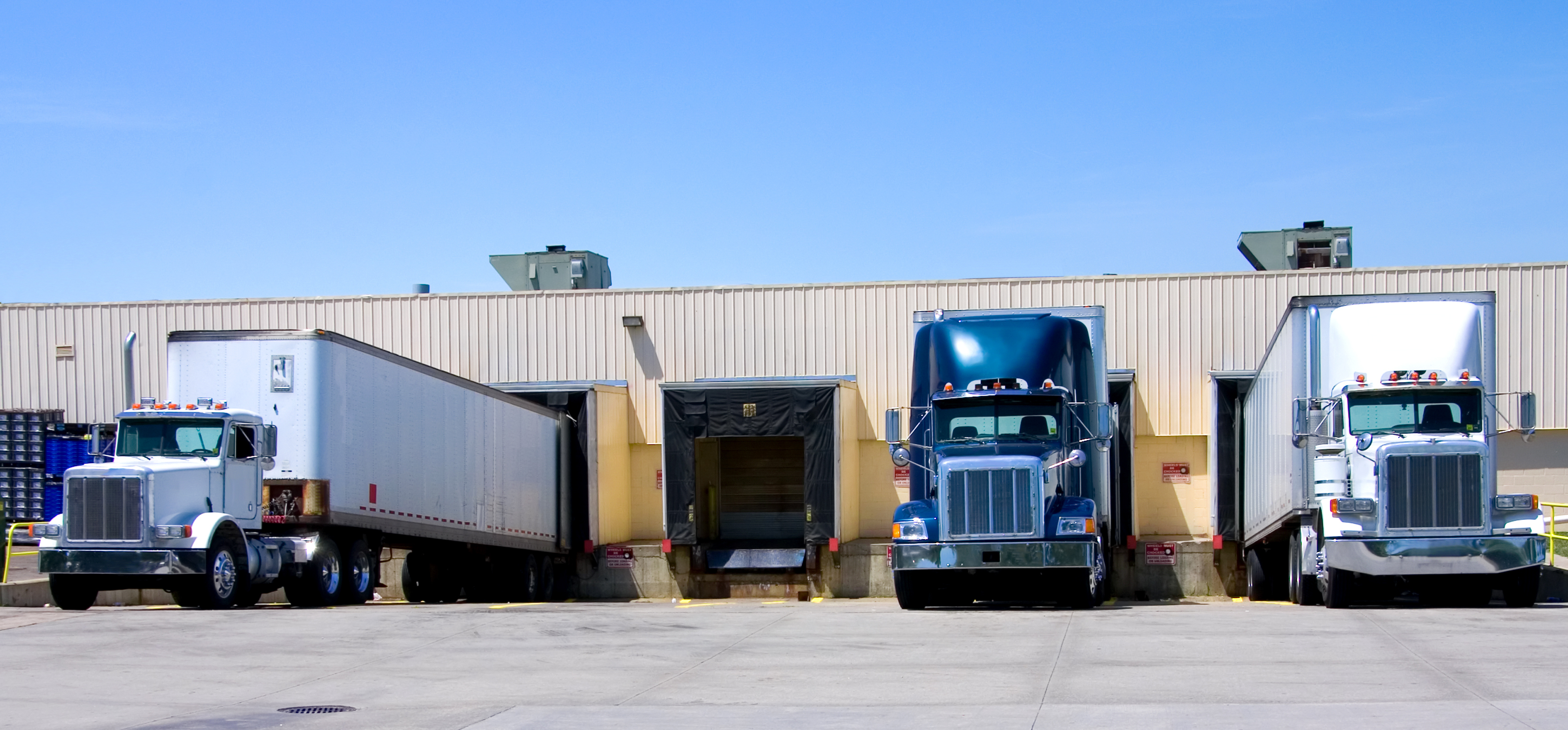 what is cross docking