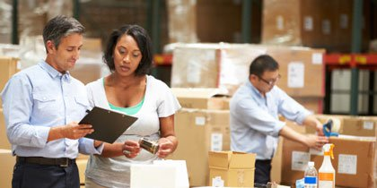 practices for supply chain management