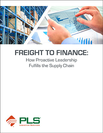Freight to Finance