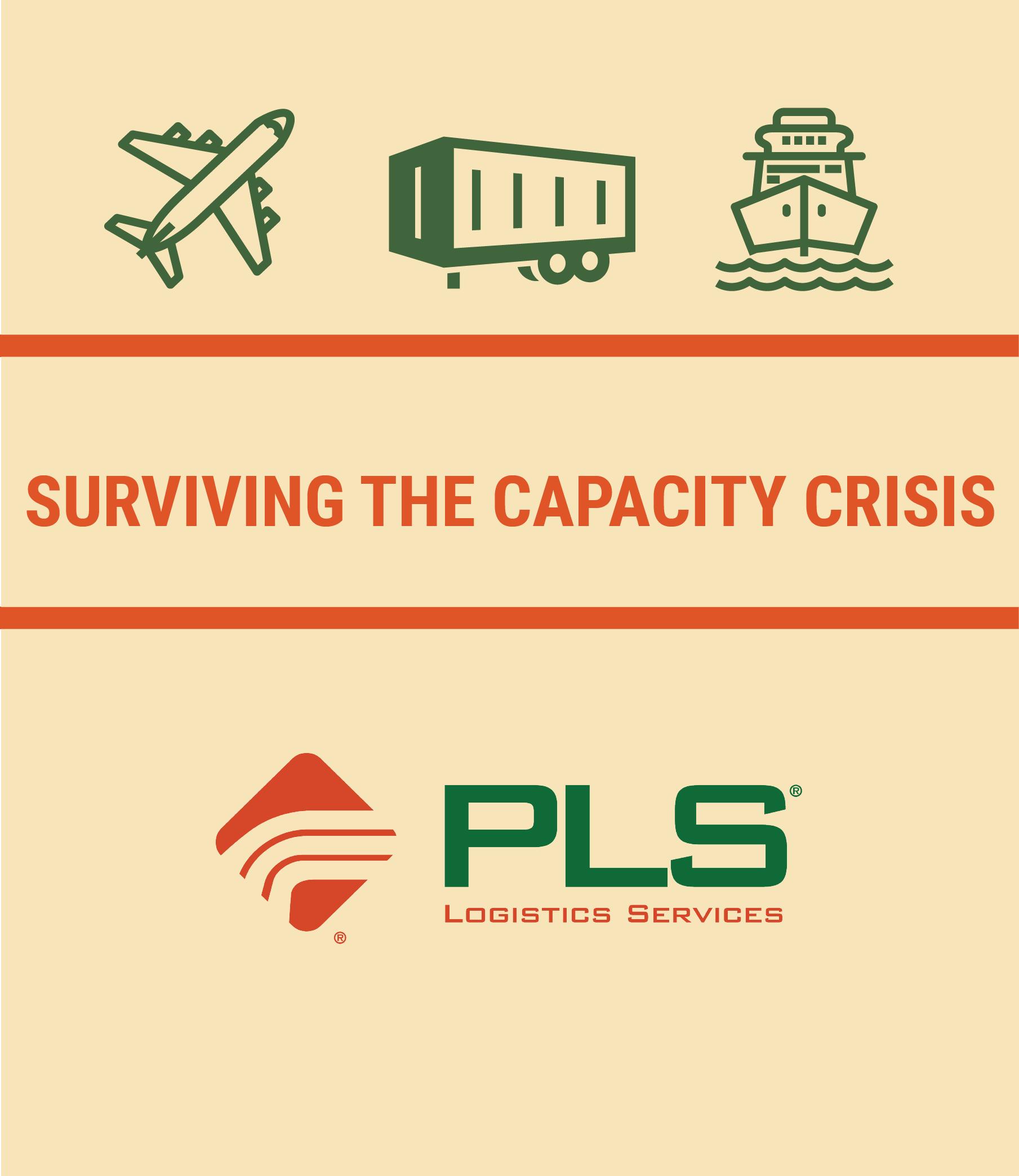 Surviving The Capacity Crisis