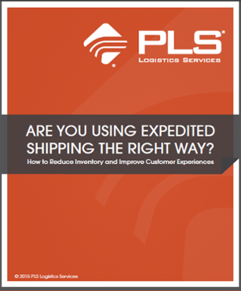 Are You Using Expedited Shipping The Right Way?