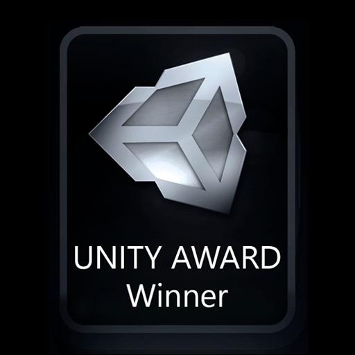 Unity Award Winner