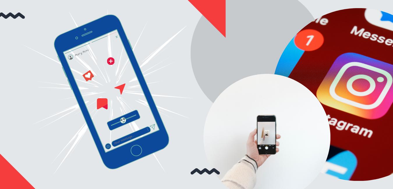 ¿Por qué usar filtros AR de Instagram / Facebook en tu estrategia de marketing digital?