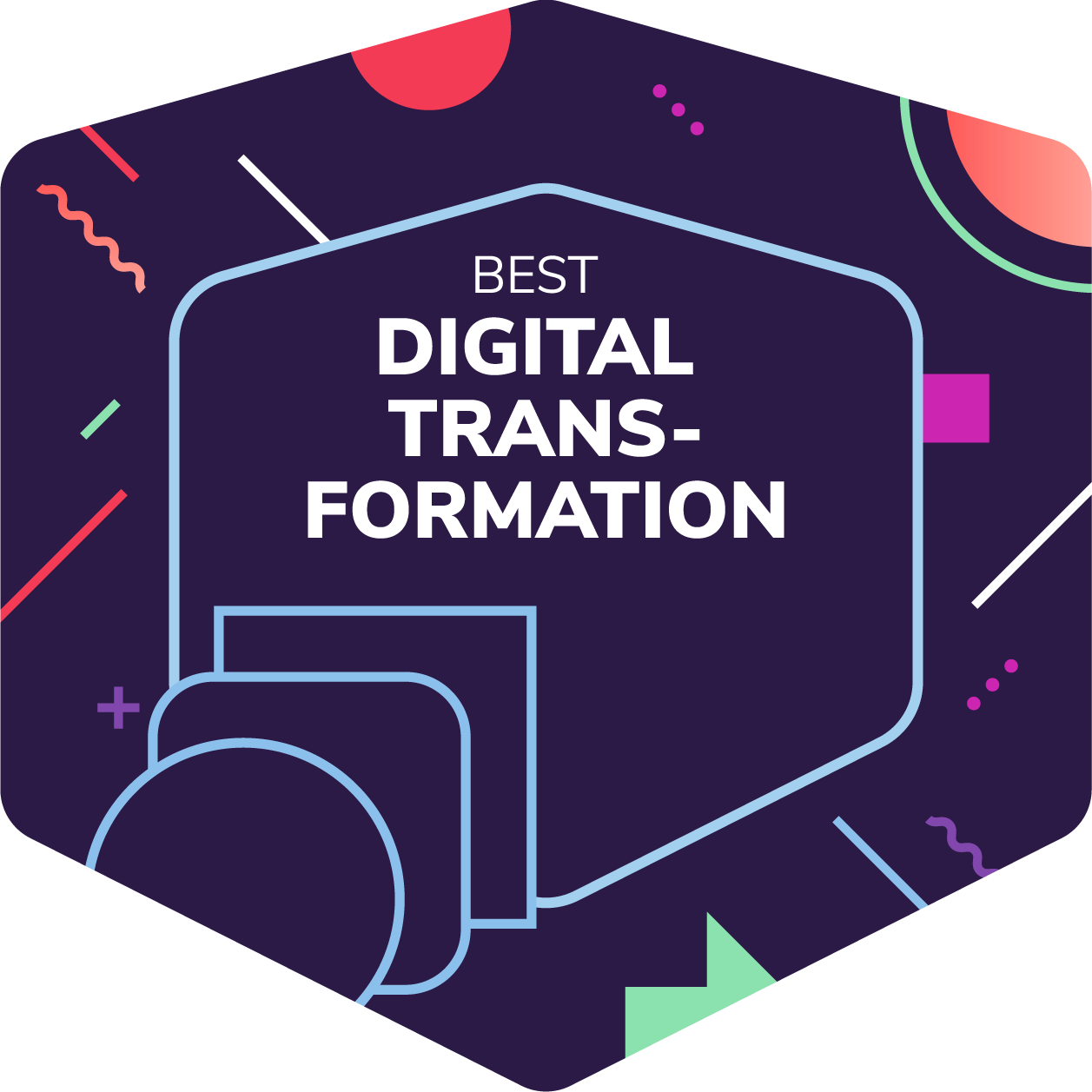Best Digital Transformation