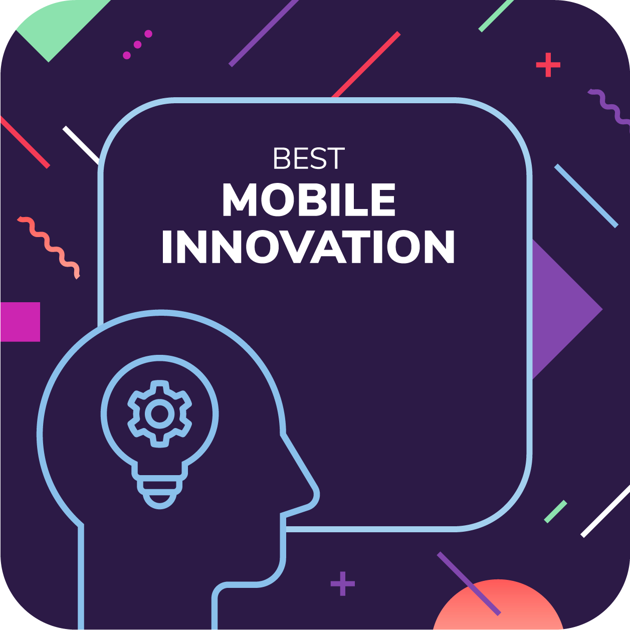 Best Mobile Innovation