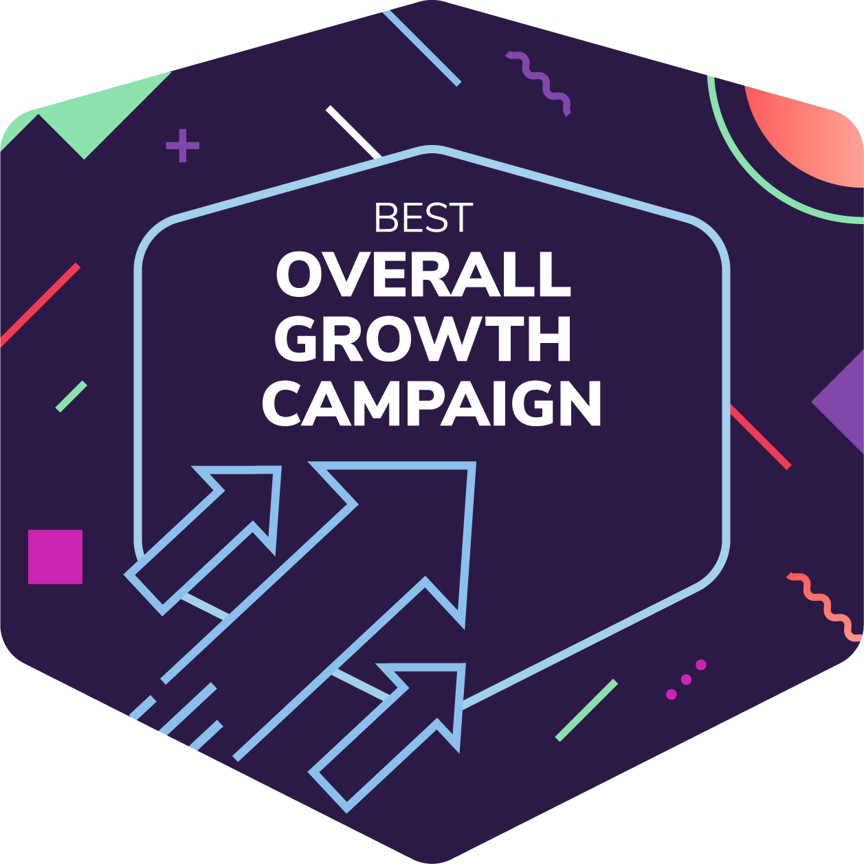Best Overall Growth Campaign