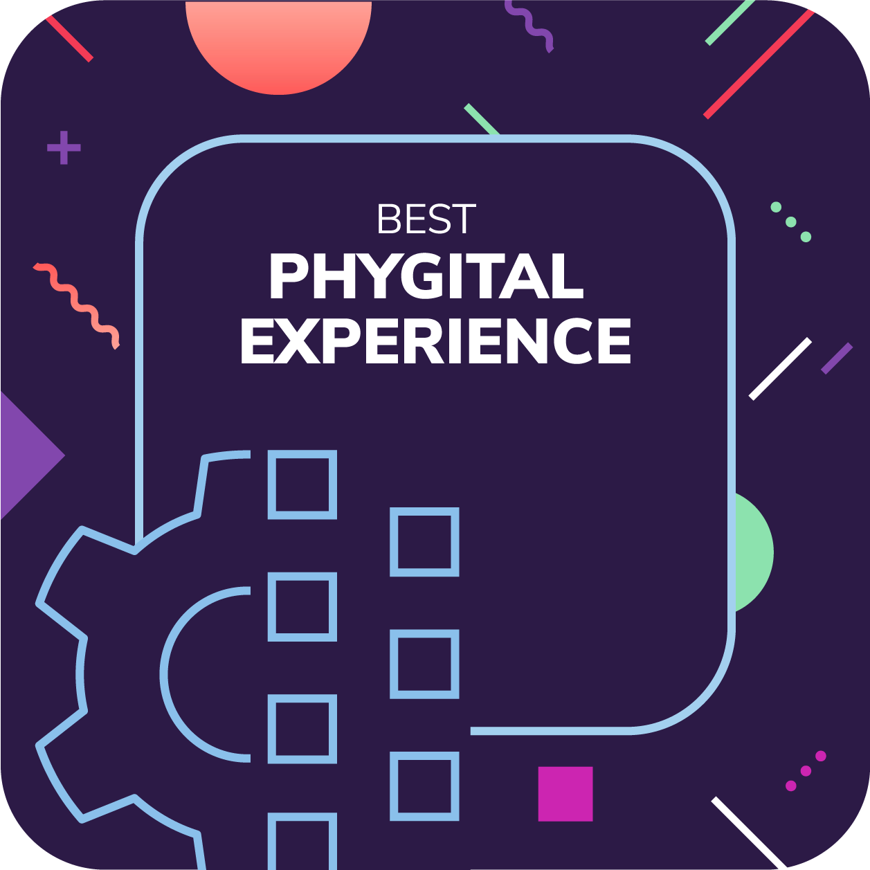 Best Phygital Experience