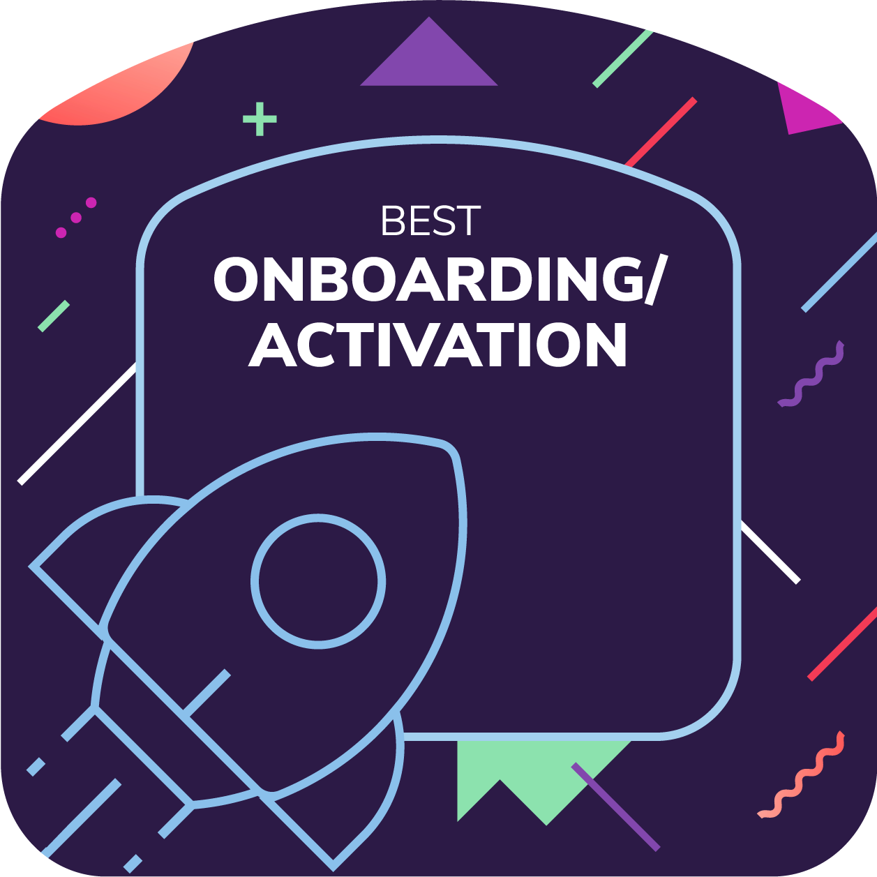 Best Onboarding or Activation