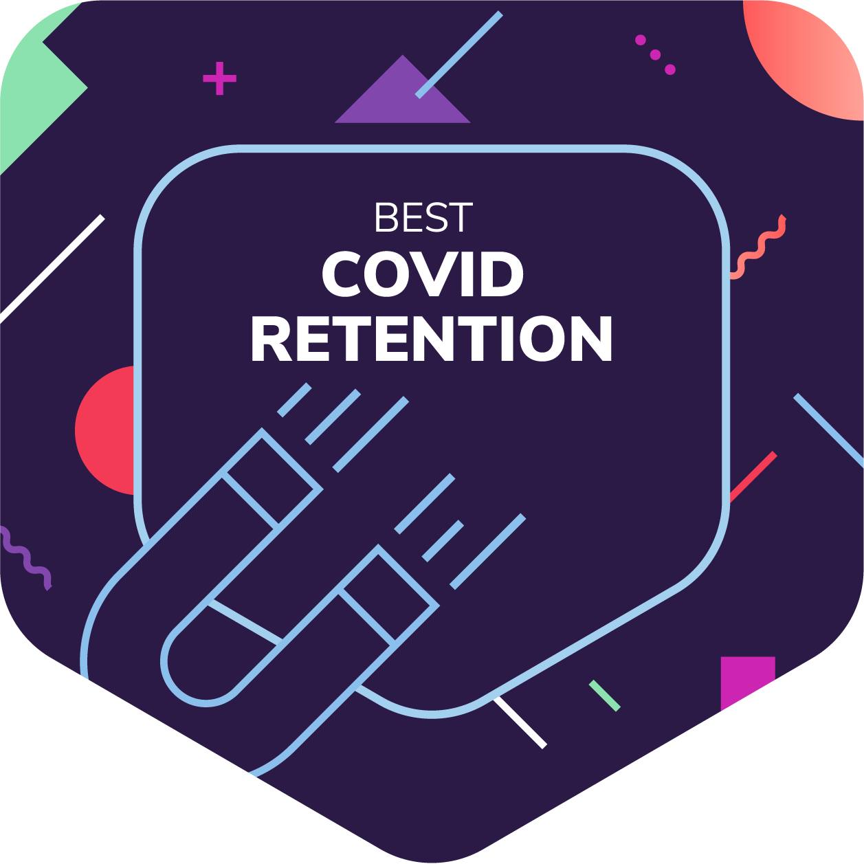 Best Covid Retention