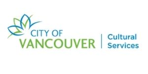 City of Vanvouver Cultural Services