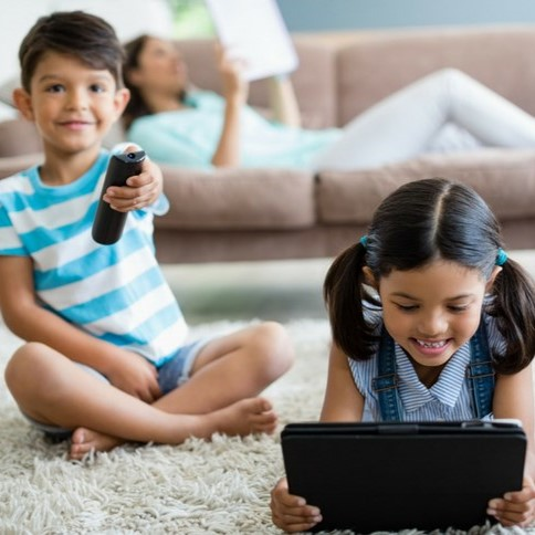 screen time parenting advice