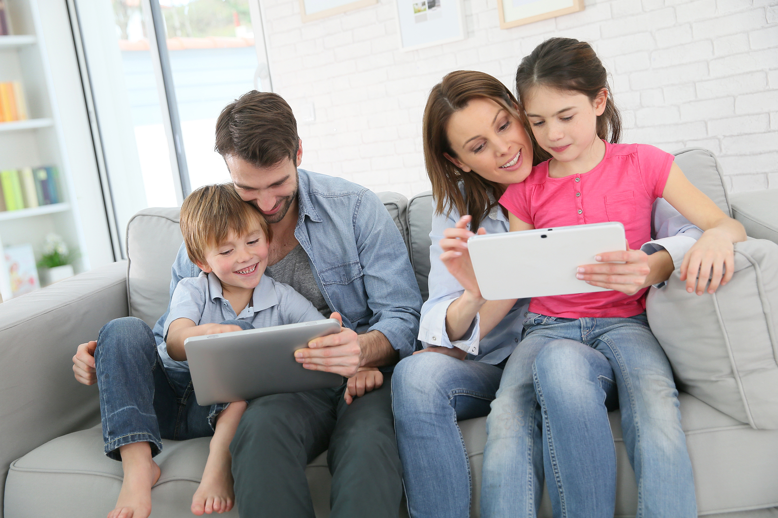 managing children's screen time