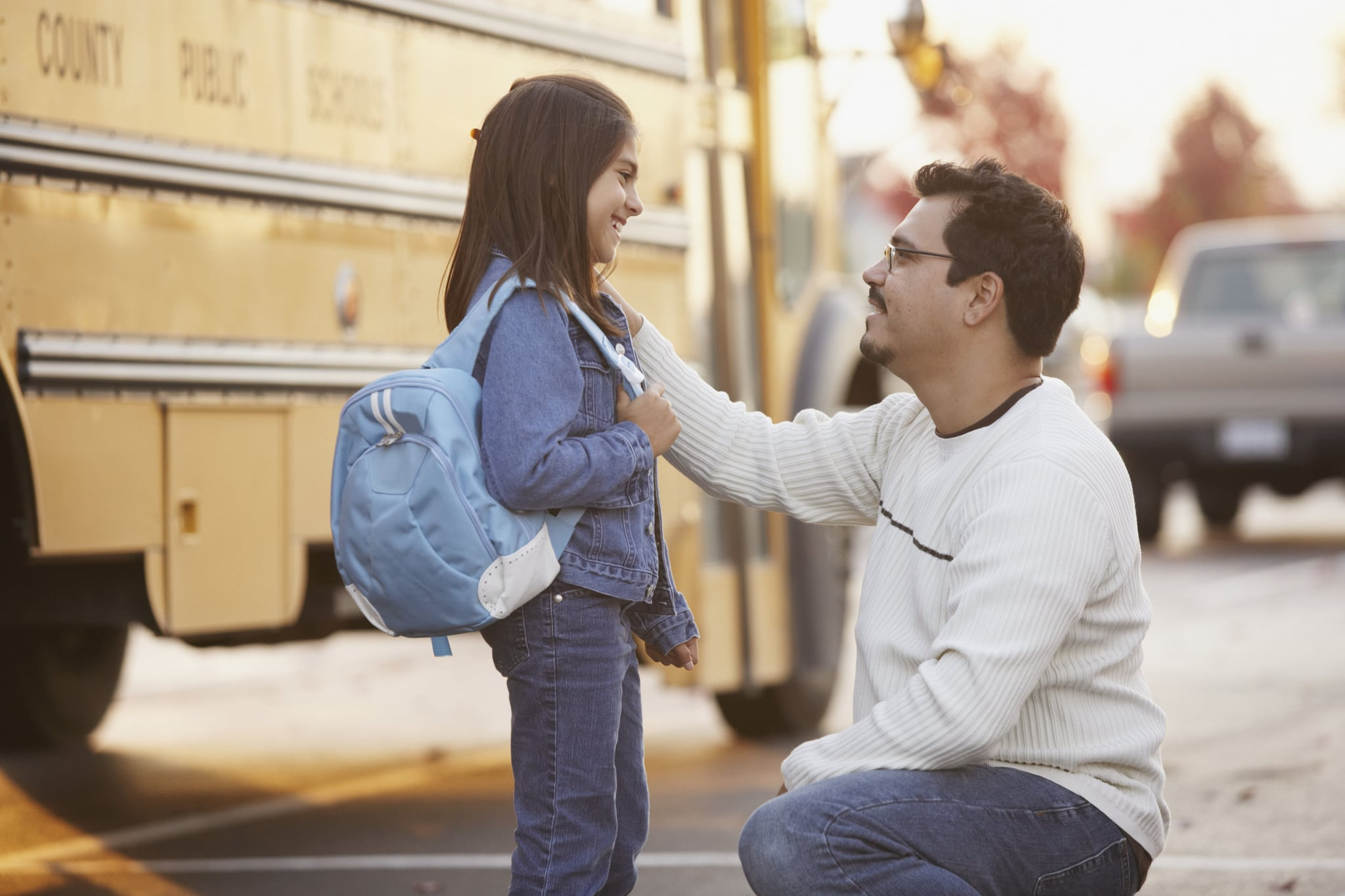sending child to kindergarten at age 6