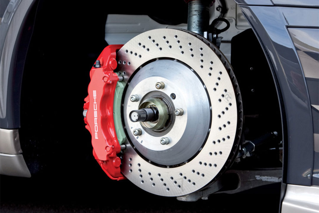 Brakes | Set Right Automotives