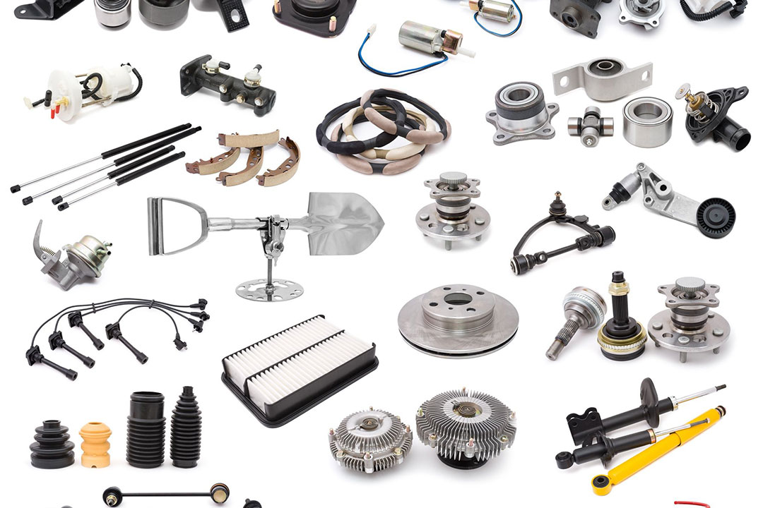 Mechanical Accessory Fitments | Set Right Automotives