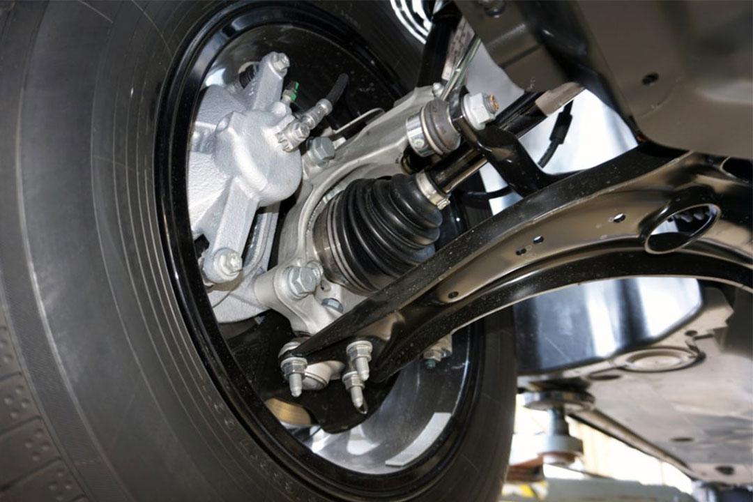 Control Arm Bushes & Joints | Set Right Automotives