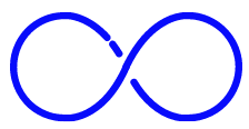 Mobius Logo image only